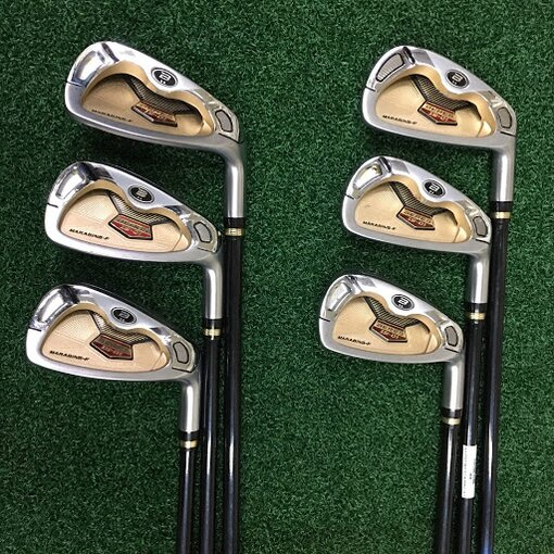 IRON SET HONMA BERES IS-01 2 SAO