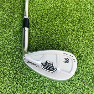 WEDGE CLEVELAND 588 RTX 2.0 SATIN