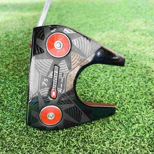 PUTTER ODYSSEY O WORKS RED #7S USA