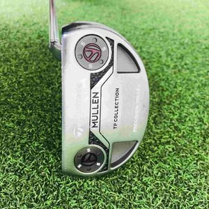 PUTTER TAYLORMADE TP COLLECTION MULLEN