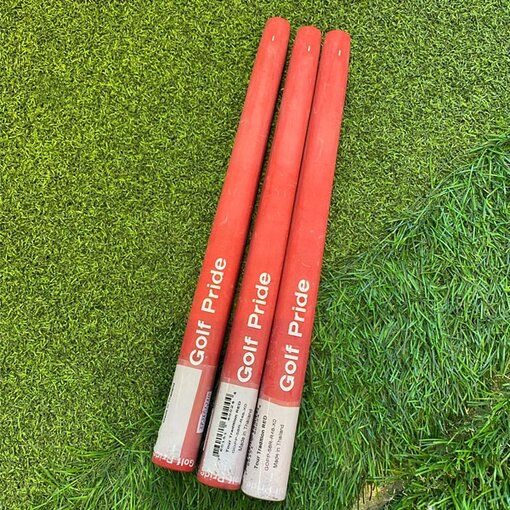 GRIP GOLF PRIDE TOUR TRADITION RED